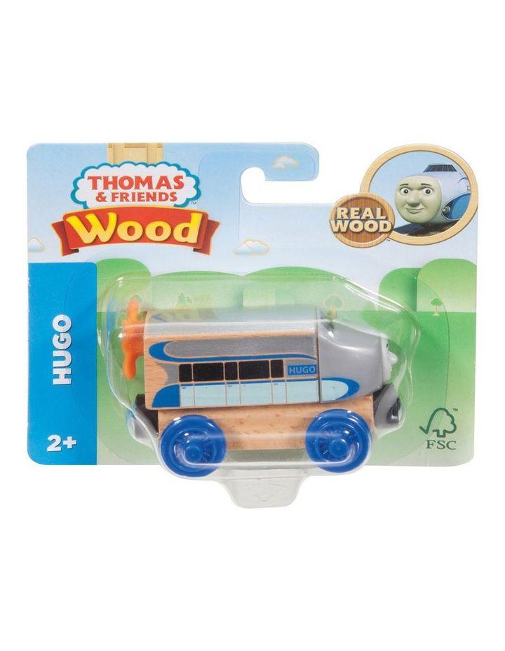 Wooden Railway Hugo image 1