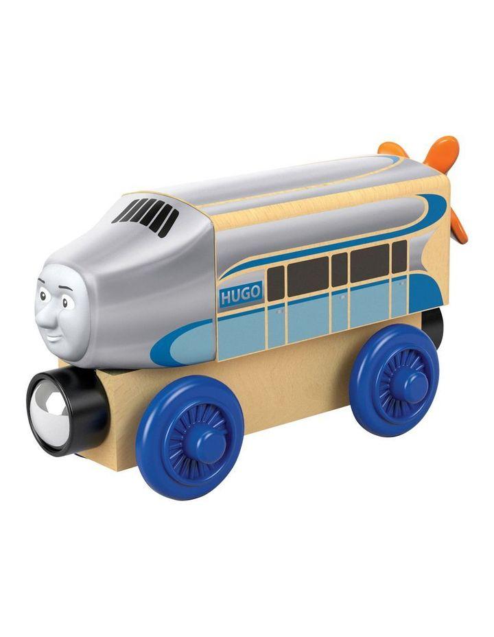 Wooden Railway Hugo image 2