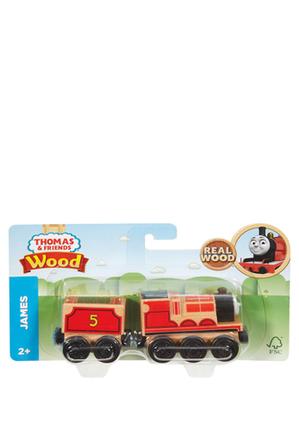 Thomas & Friends - Wooden Railway James