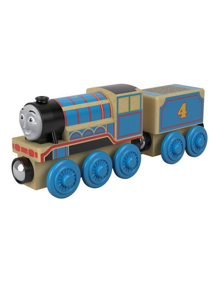 Wooden Railway Gordon image 1