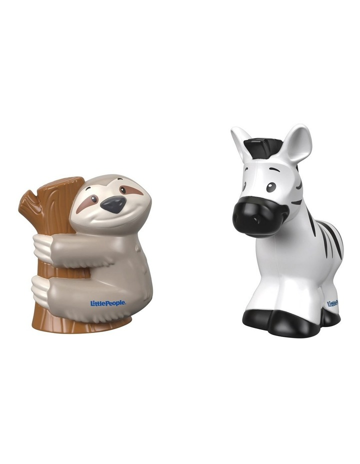 LP Animal Figure 2-Pack Assorted image 1