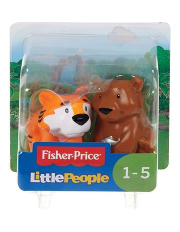 Fisher Price Myer