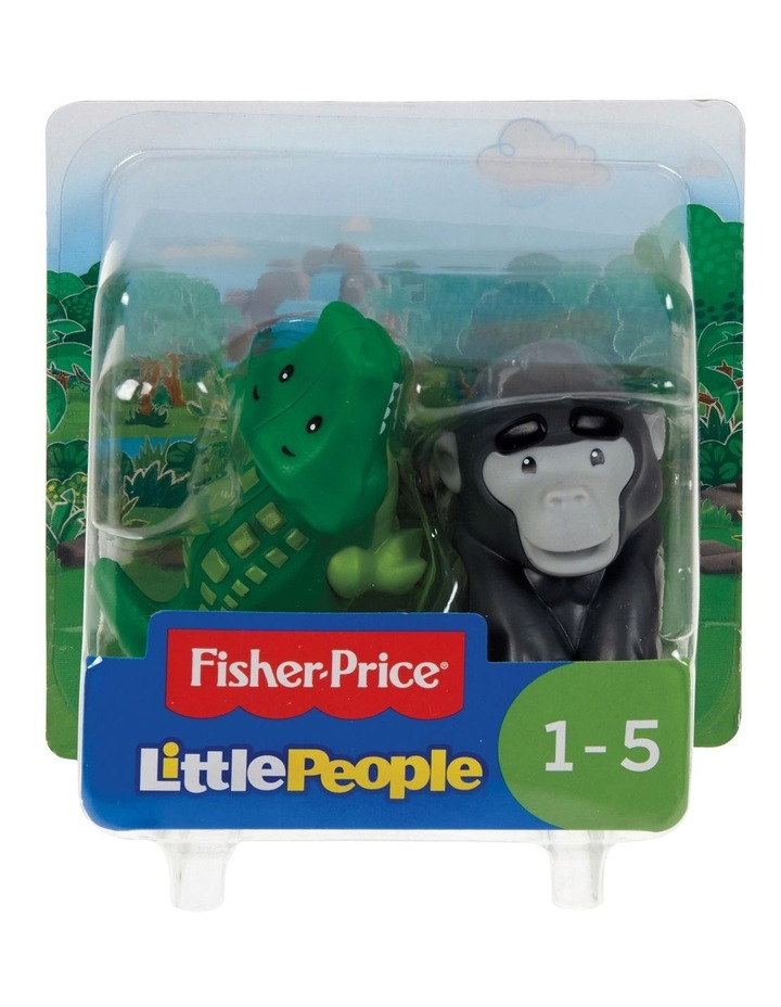 LP Animal Figure 2-Pack Assorted image 2