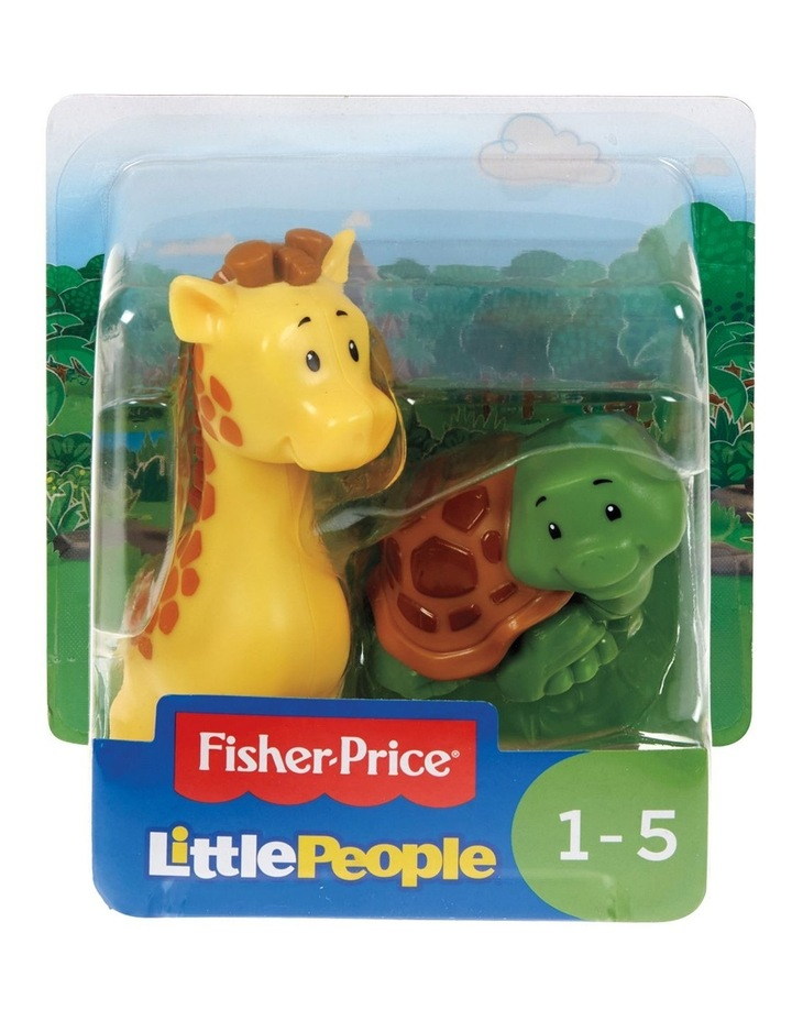 LP Animal Figure 2-Pack Assorted image 3