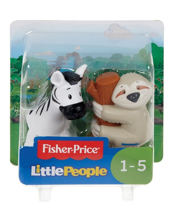 LP Animal Figure 2-Pack Assorted image 4