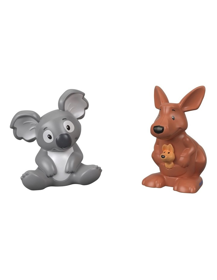LP Animal Figure 2-Pack Assorted image 5