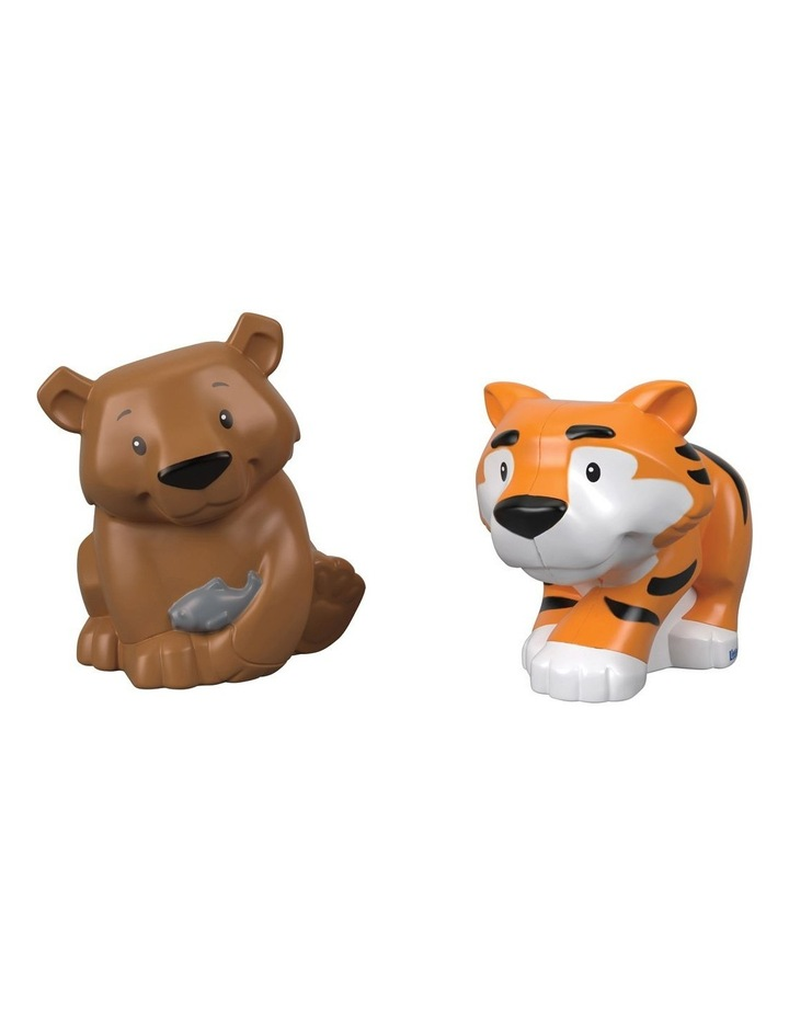 LP Animal Figure 2-Pack Assorted image 7