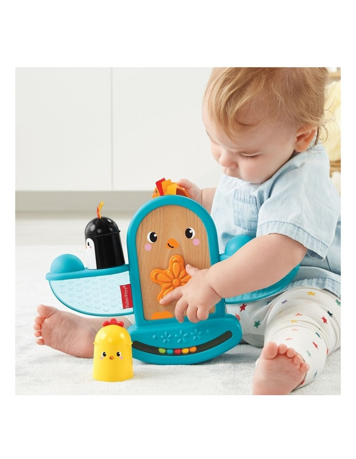 Stack and Rattle Birdie image 3