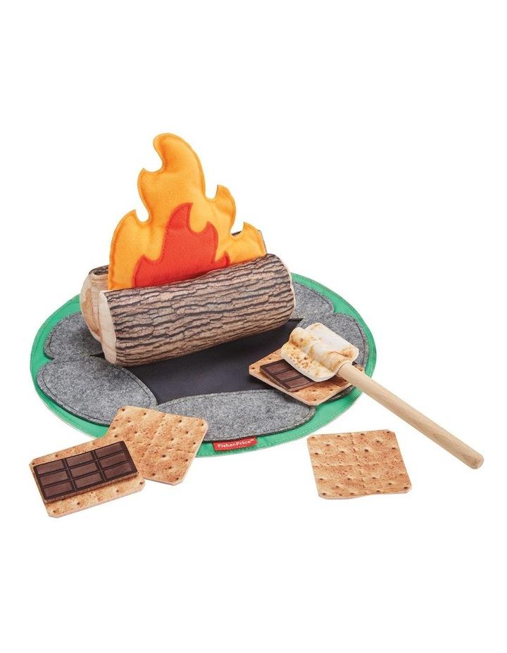 S'more Fun Campfire image 2