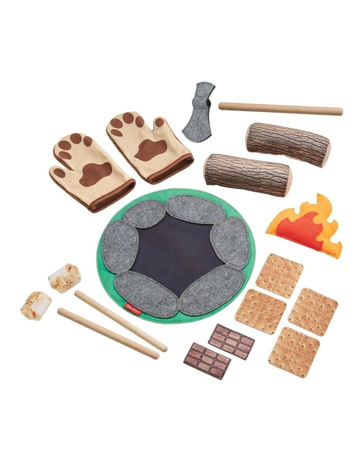 S'more Fun Campfire image 3