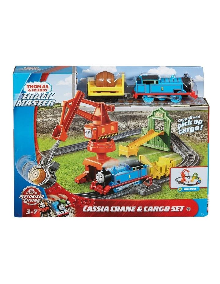 Cassia Crane & Cargo Set image 1