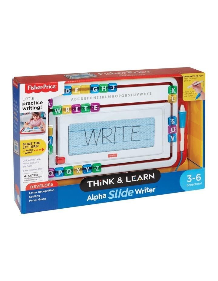 Think & Learn Alpha SlideWriter image 1