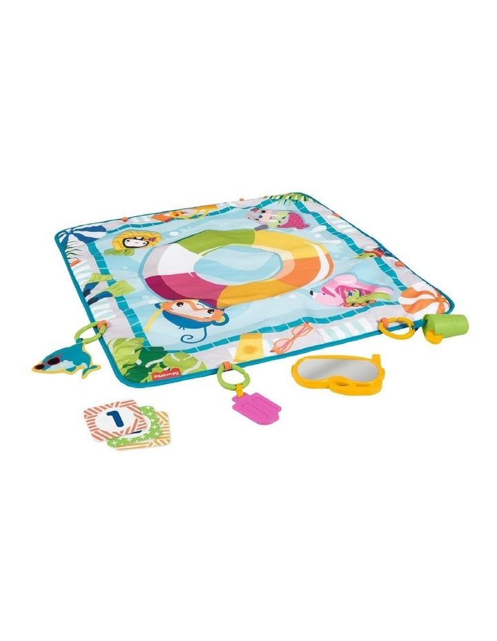 Fisher-Price Dive Right In Activity Mat image 2