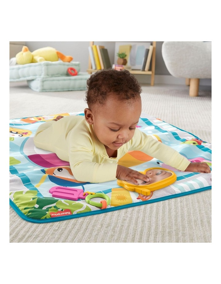 Fisher-Price Dive Right In Activity Mat image 3