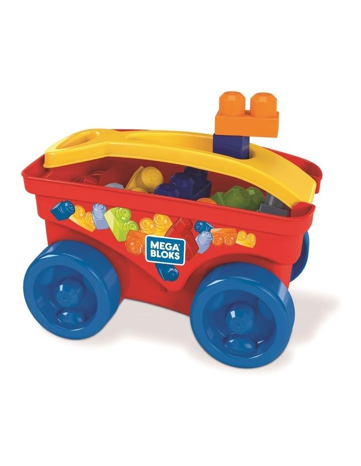 Pull 'n Play Wagon image 2