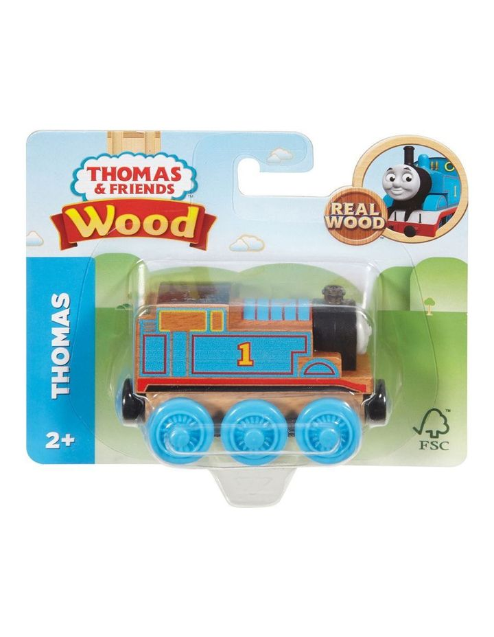 Thomas image 1