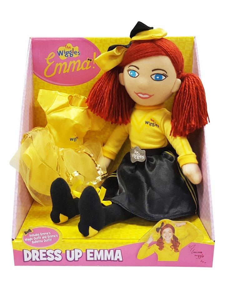 Dress Up Emma image 1