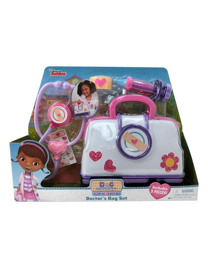 Toy Hospital Bag Set image 1