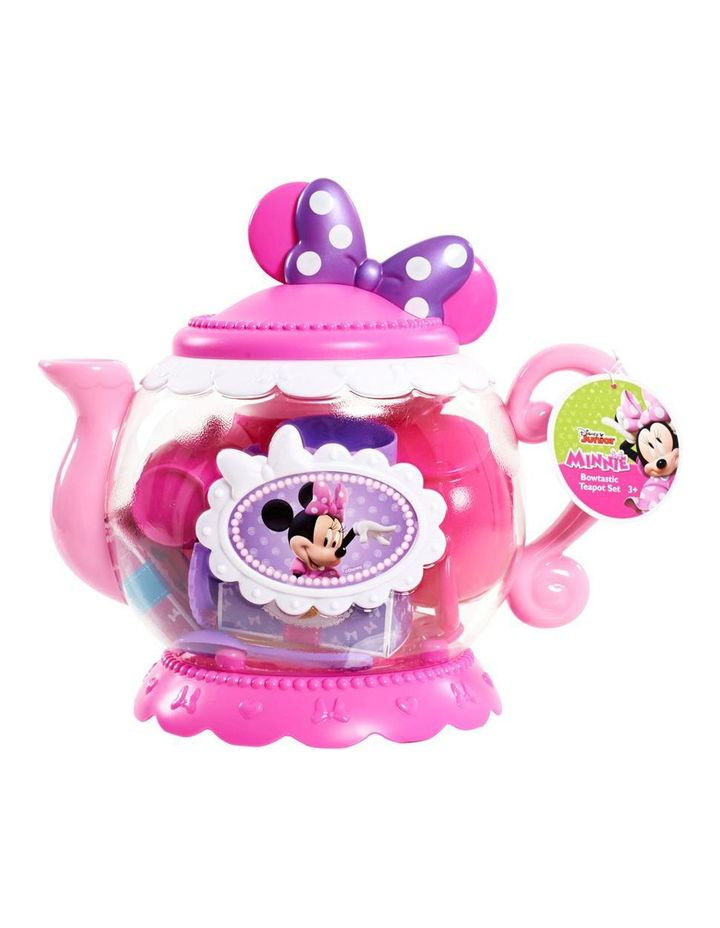 Minnie Teapot image 1