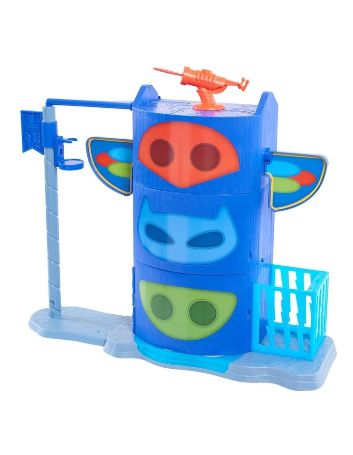PJ Masks Transformation HQ Playset image 3