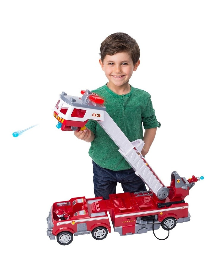 Ultimate Rescue Fire Truck Playset image 6
