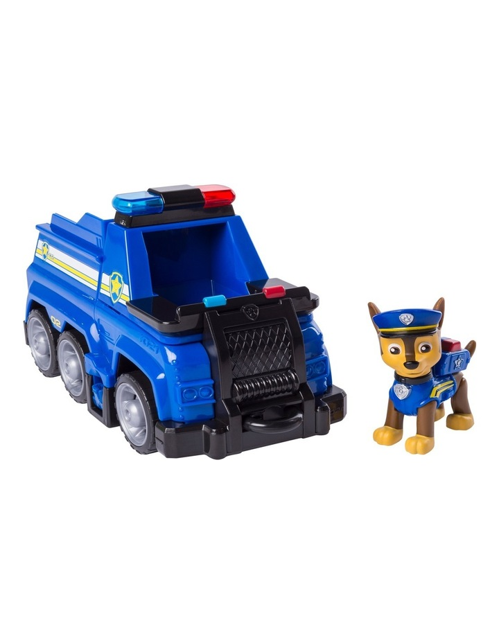 Paw Patrol Ultimate Rescue Themed Vehicles Assortment image 1