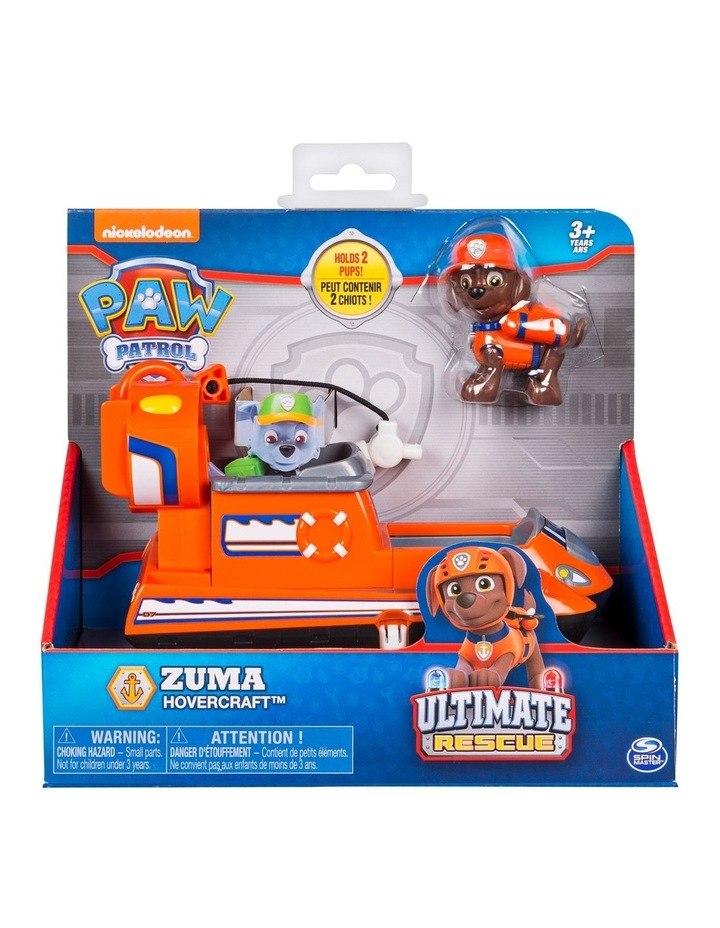 Paw Patrol Paw Patrol Ultimate Rescue Themed Vehicles Assortment