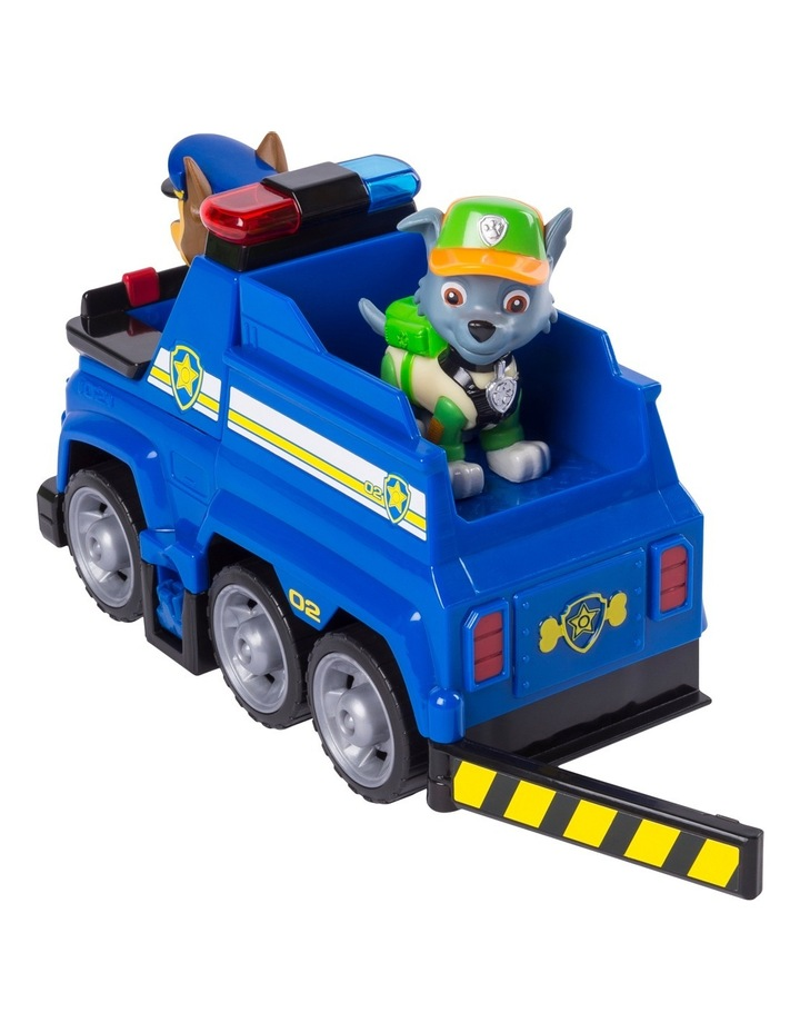 Paw Patrol Ultimate Rescue Themed Vehicles Assortment image 3