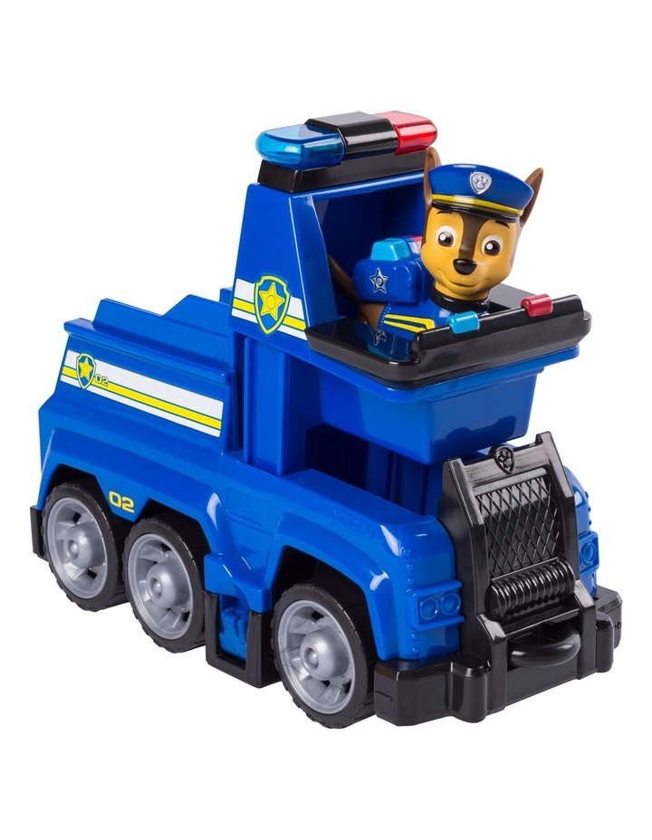 Paw Patrol Ultimate Rescue Themed Vehicles Assortment image 5