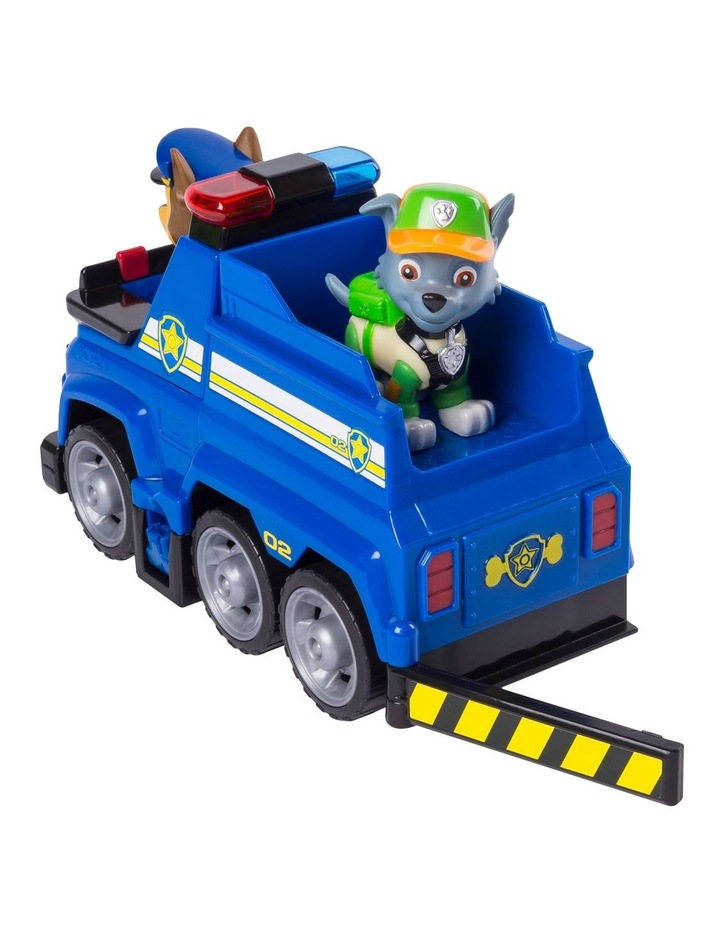 Paw Patrol Ultimate Rescue Themed Vehicles Assortment image 6