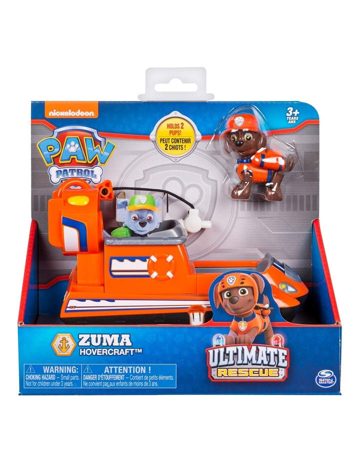 Paw Patrol Ultimate Rescue Themed Vehicles Assortment image 7