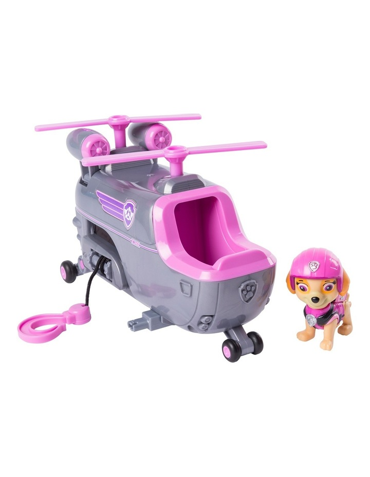 Paw Patrol Ultimate Rescue Themed Vehicles Assortment image 9