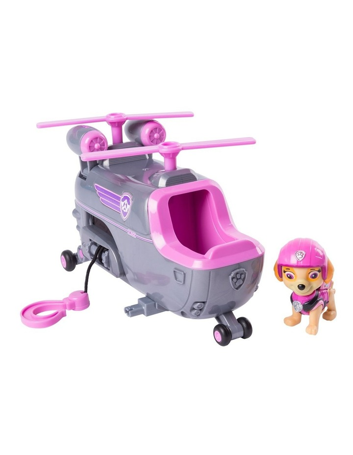 Paw Patrol Ultimate Rescue Themed Vehicles Assortment image 10