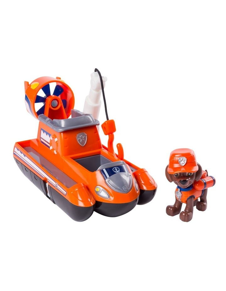 Paw Patrol Ultimate Rescue Themed Vehicles Assortment image 11