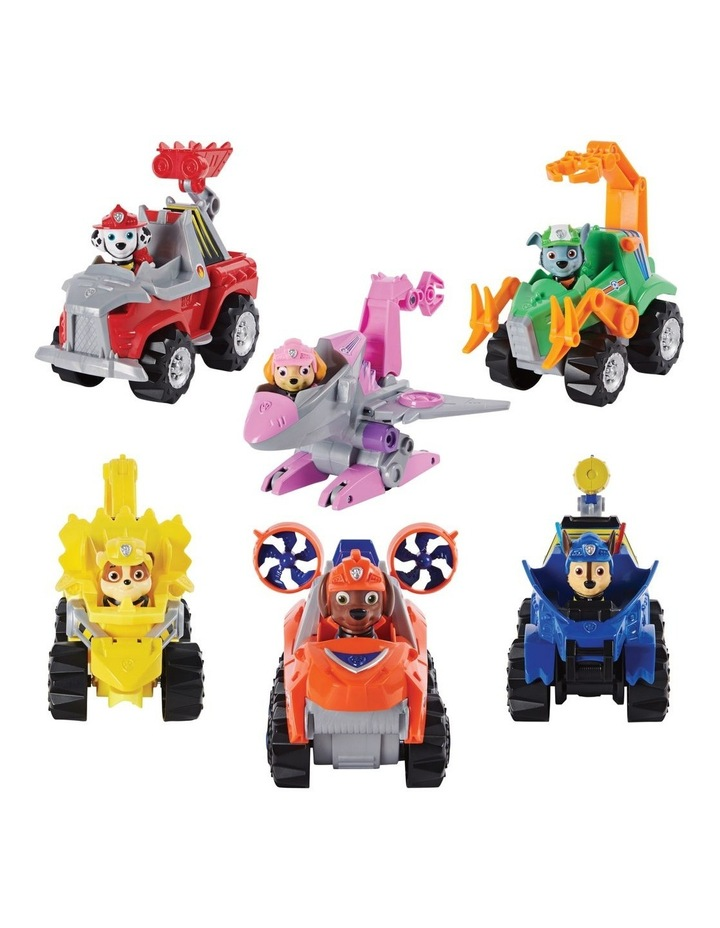 Dino Themed Vehicles - Assorted* image 1