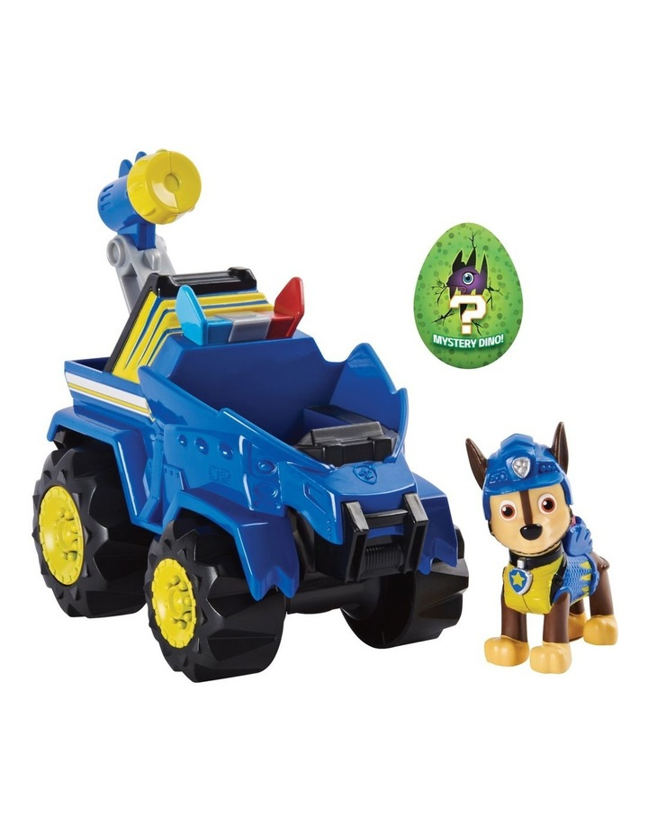 Dino Themed Vehicles - Assorted* image 3