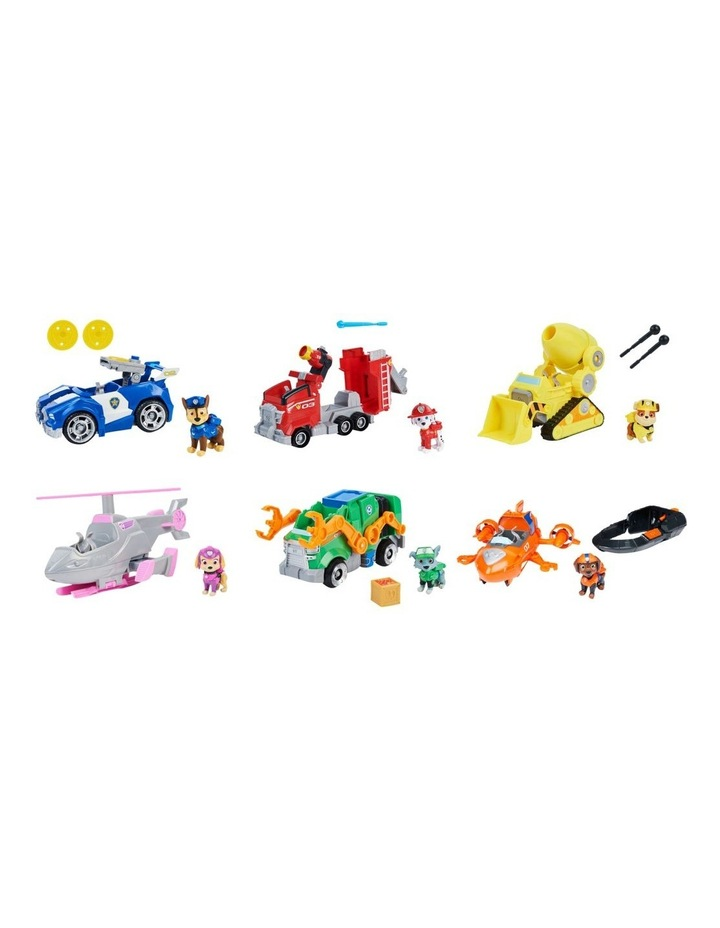 Movie Deluxe Themed Vehicles - Assorted image 1