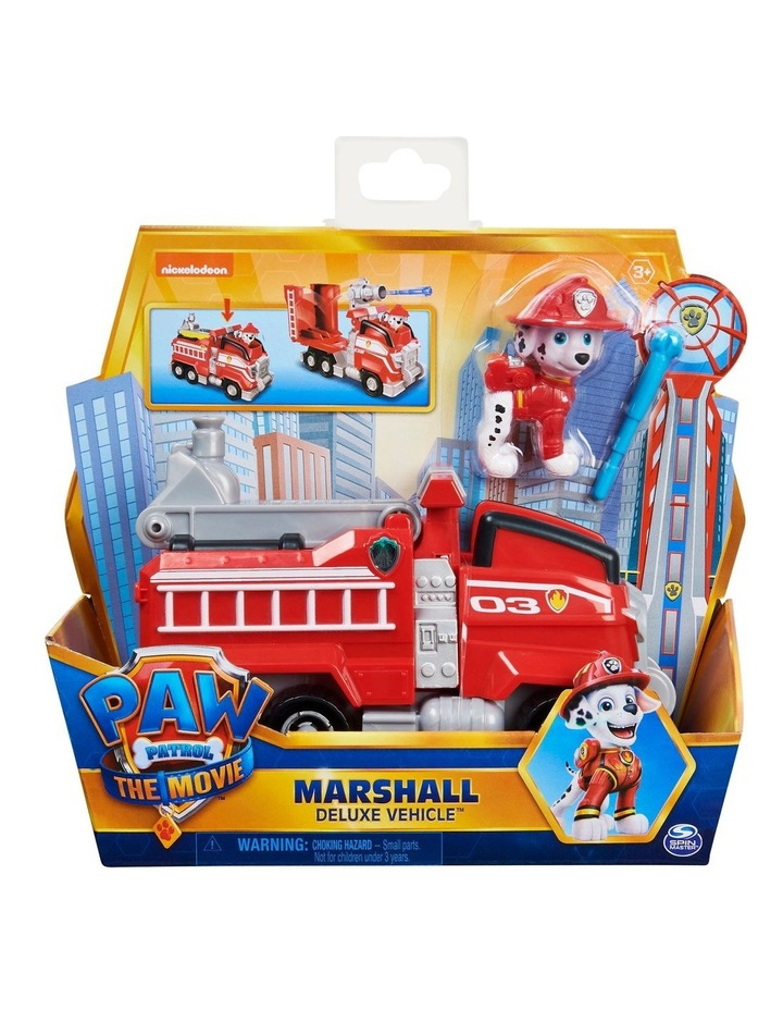 Movie Deluxe Themed Vehicles - Assorted image 2