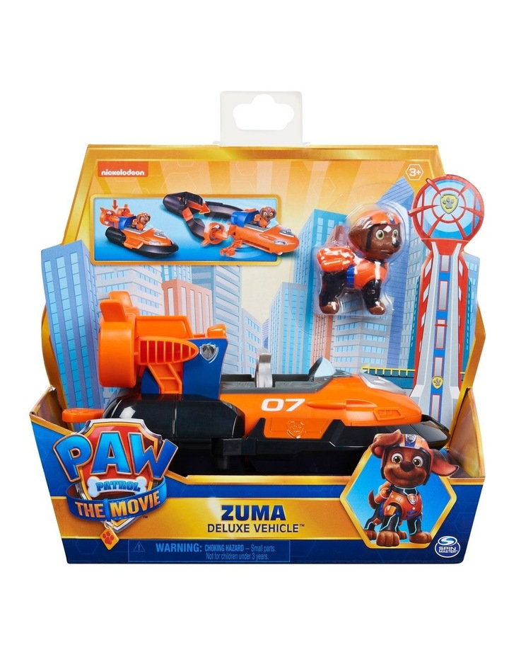 Movie Deluxe Themed Vehicles - Assorted image 6