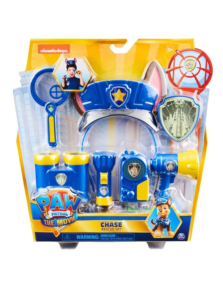 Movie Role Play Rescue Set - Assorted image 2