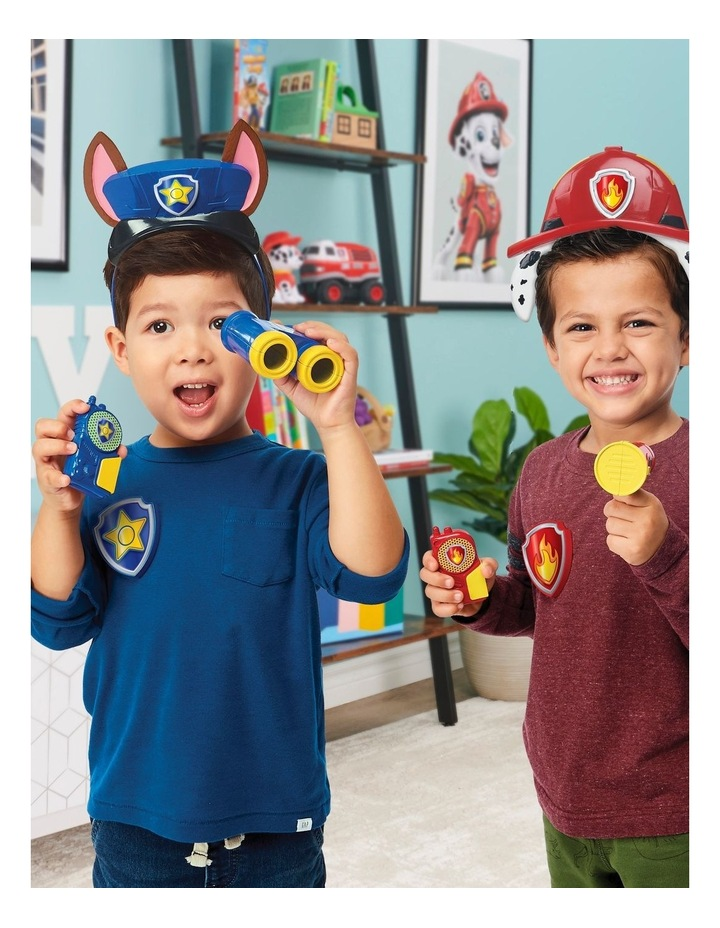 Movie Role Play Rescue Set - Assorted image 5
