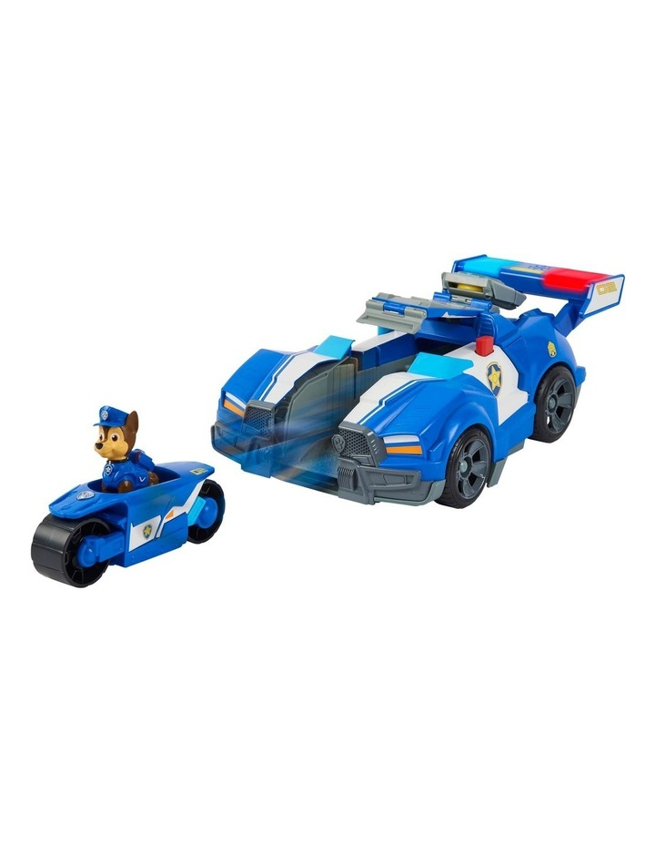 Movie Chase's Transforming Vehicle image 2