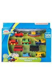 Thomas & Friends - Adventures Favourite