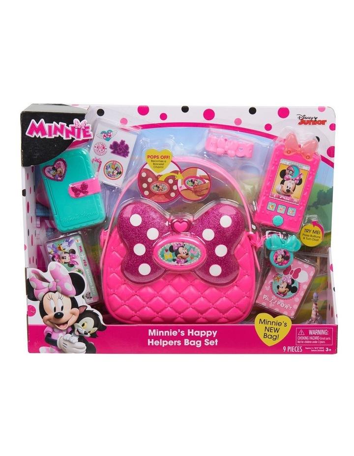Minnie Happy Helpers Bag Set image 1