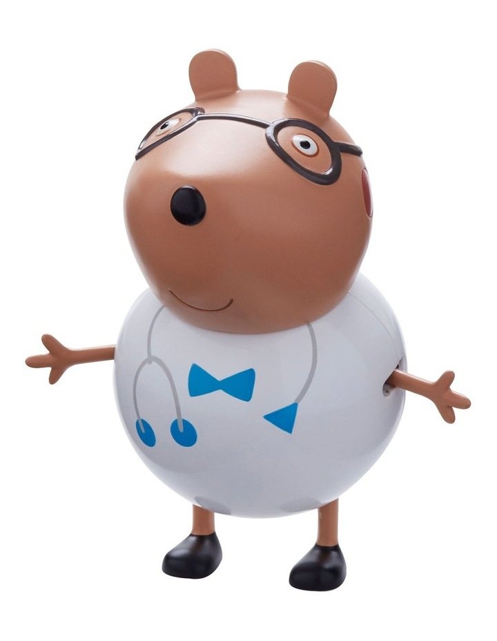 Peppa Pig Medical Centre Playset image 4
