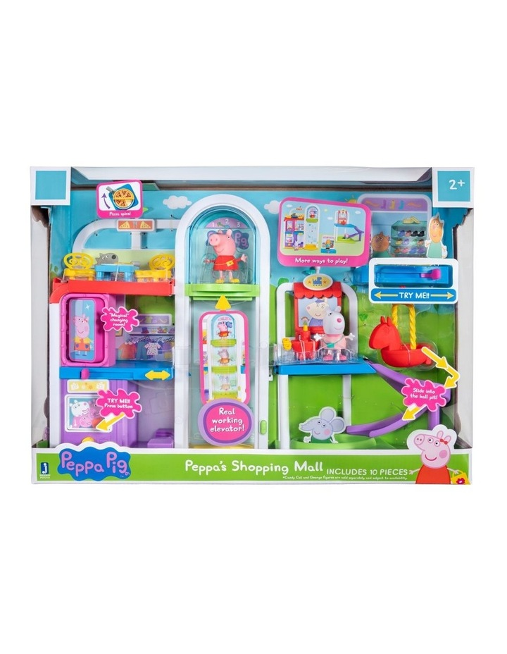 Shopping Centre Playset image 1