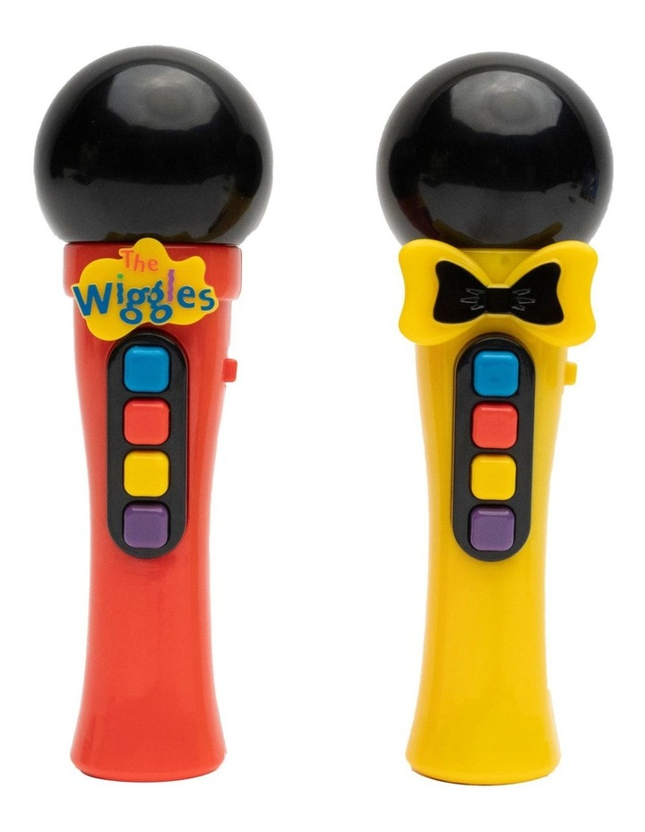 The Wiggles Microphone image 1