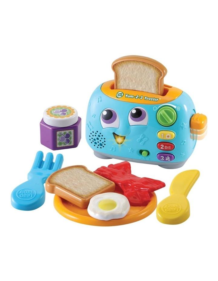 Yum-2-3 Toaster image 1