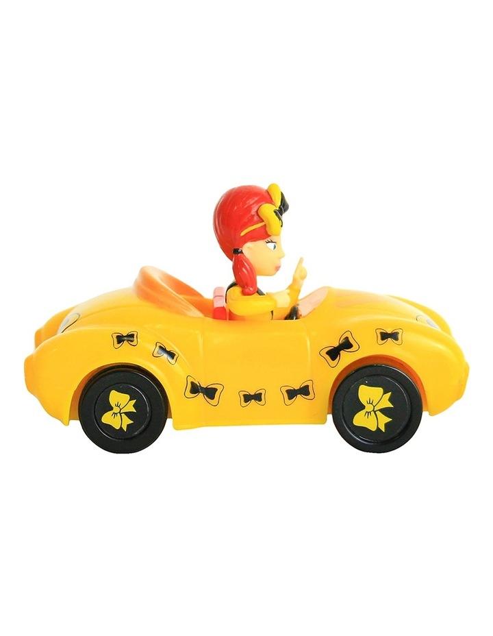 Wiggles: 3 Inch Pull Back & Go Car Asst image 1