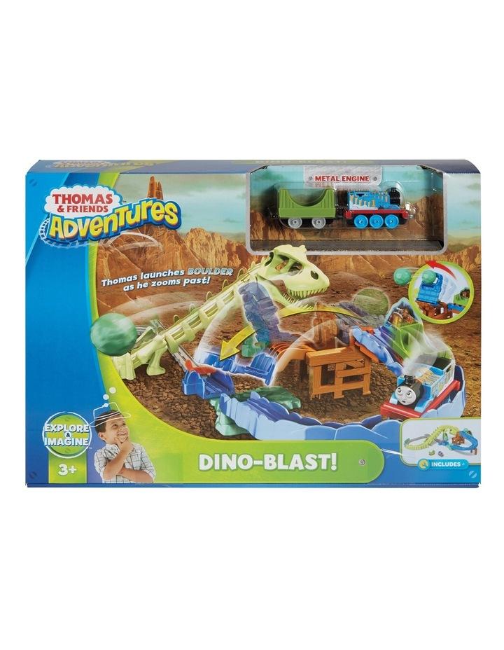 Adventures Dino-Blast image 1